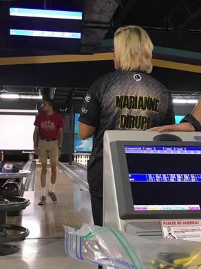 DiRupo Clifton Bowling Clinic Country Cl