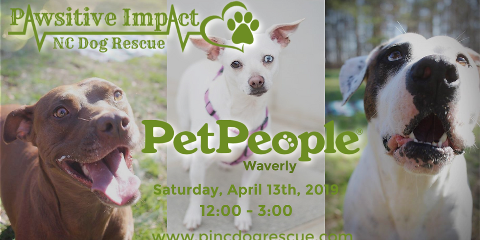 PINC Adoption Event