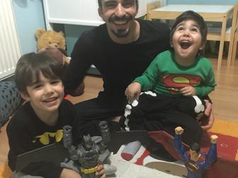 Toyzzshop Batman V Superman'e Karşı