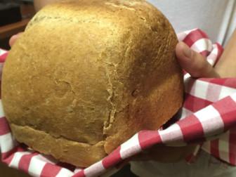 Ekmeğin Sıcak Hali