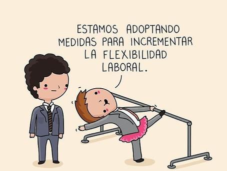 La importancia de la Flexibilidad Laboral