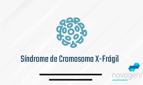 Síndrome de Cromosoma X-Frágil