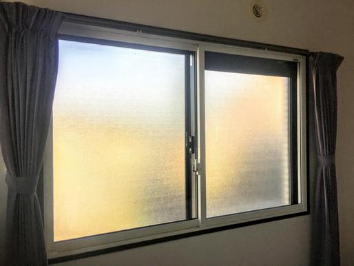 内窓で防音