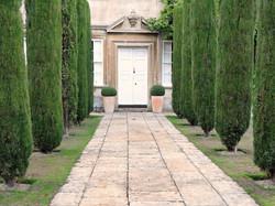 Tree Lined Mansion Path.jpg