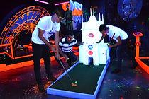 Prague Golf and Games