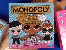 Monopoly LOL