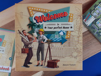 Welocme to your perfect home