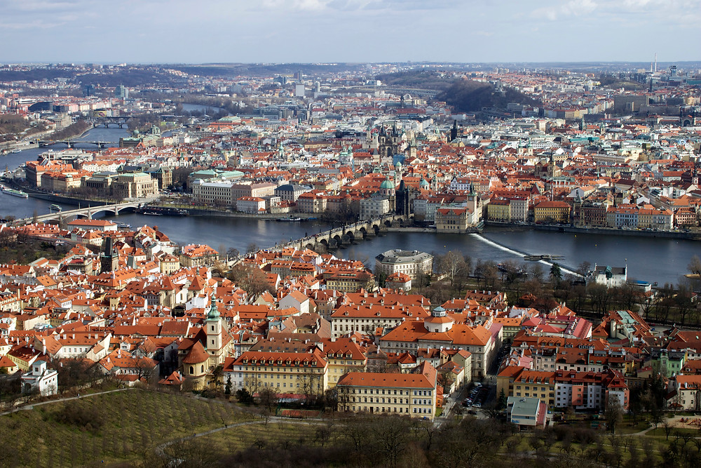 Things to do in Prague?