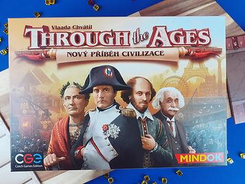 board games prague