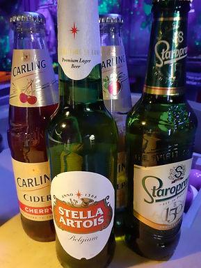 pivo & cider