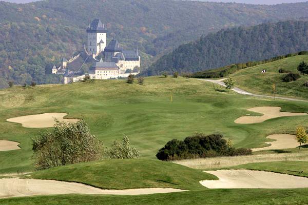 Golf Karlstejn