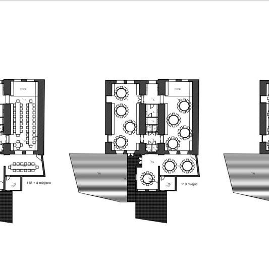 Floor Plan of Mokoto