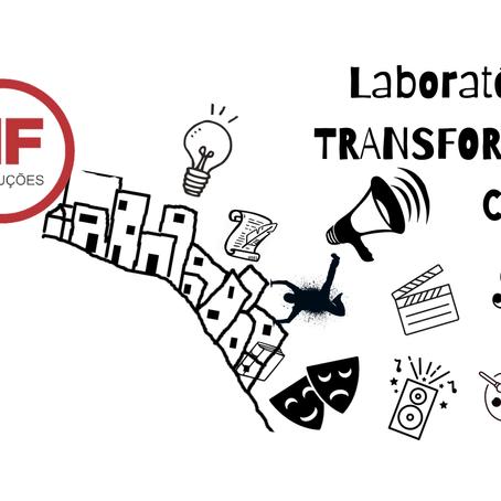 Laboratório de Transformação Cultural