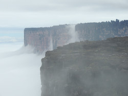 Vista da Proa - Guiana.JPG