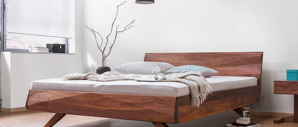 Dormiente Gabo Bettgestell (Ausstellungsstück)