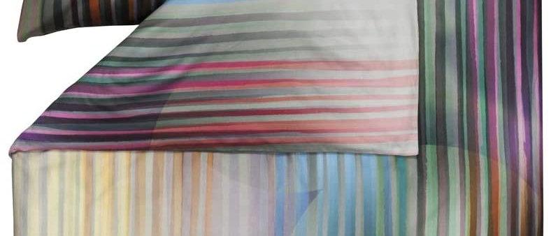 Estella Bettwäsche Ombre - multicolor