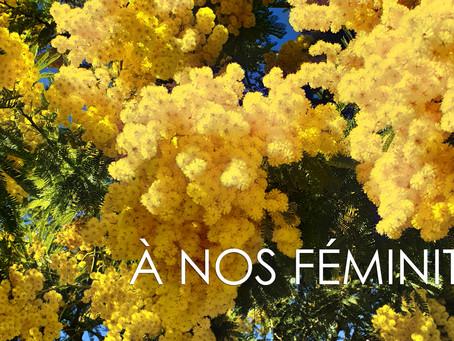 À nos féminités