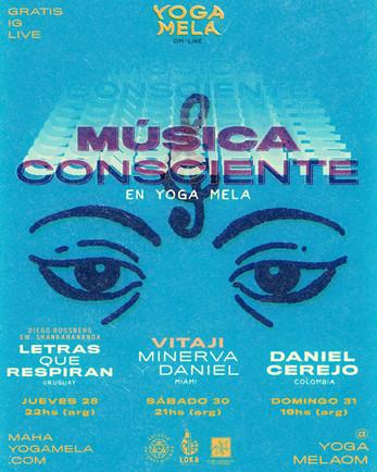musica consciente
