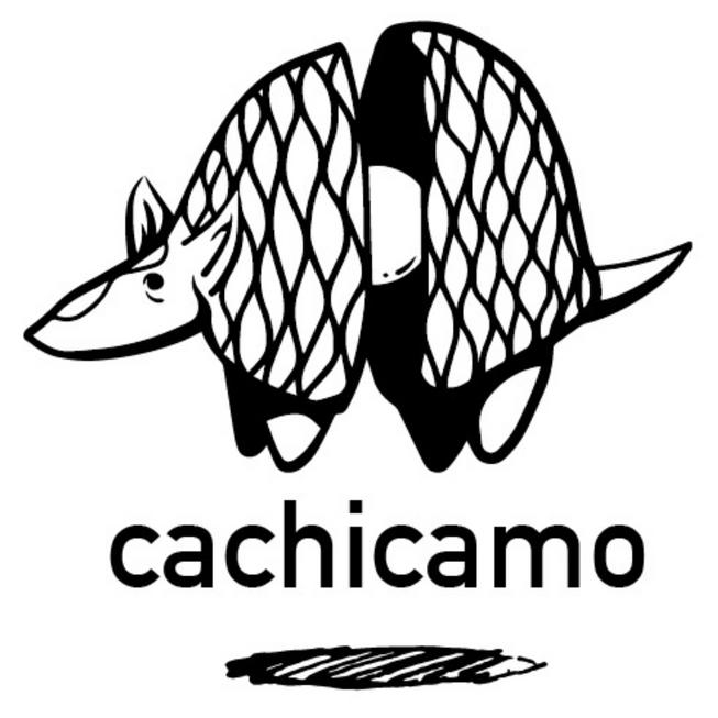 Logo Cachicamo