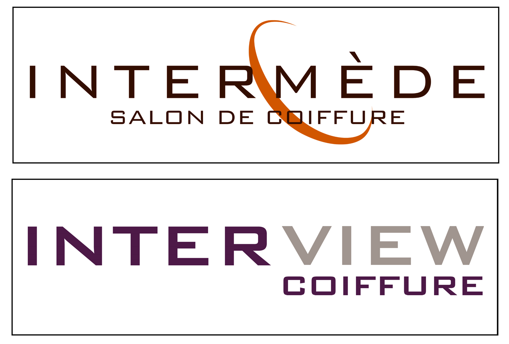 Site Internet intermede-interview.fr