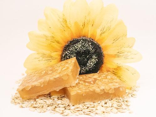 Oatmeal/Honey Soap