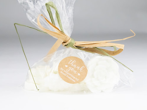 Lillies of Cooper's Mountain Specialty Wax Melt