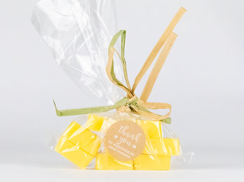 Lemon Meringue Specialty Wax Melt