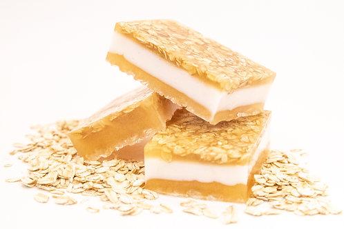 Oatmeal, Vanilla & Honey Soap