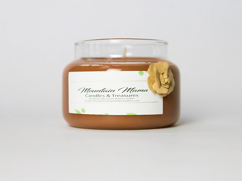 Sadie's Apple Butter Candle