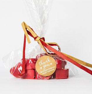 Strawberry Specialty Wax Melt