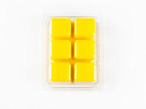 Lemon Meringue Pie Wax Melt