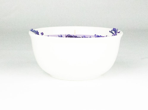 Bowl Candle