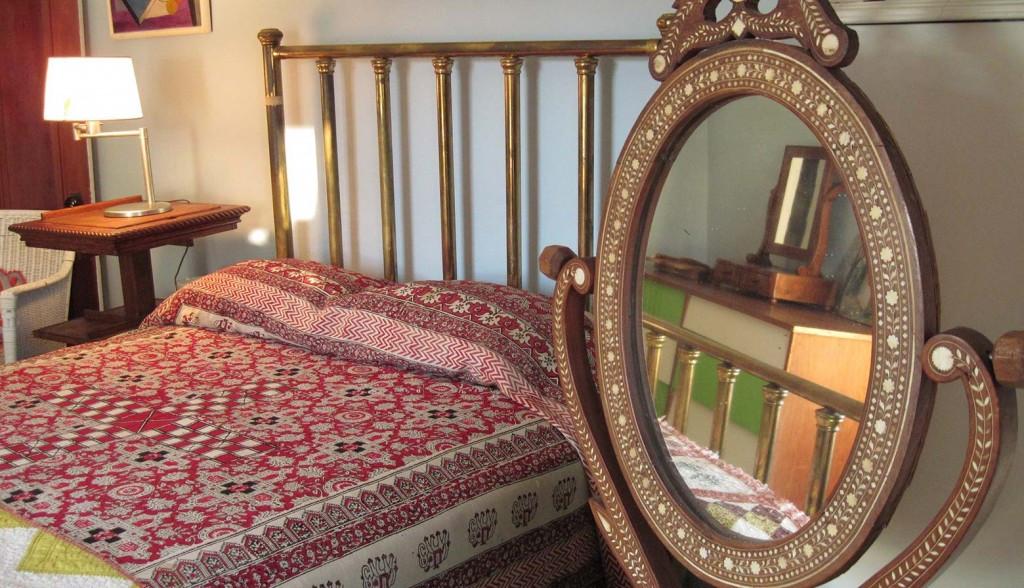 Merrill's bedroom