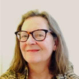 Laura Mathews Editor, JMH Comms Committe