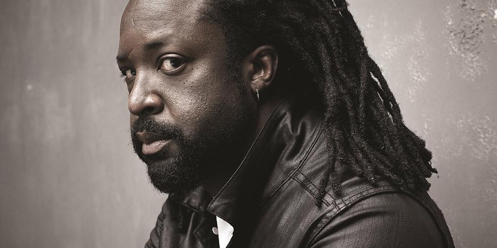 Merrill Lecturer: Marlon James