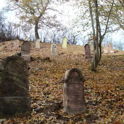 Jüdischer Friedhof Bad Schwalbach