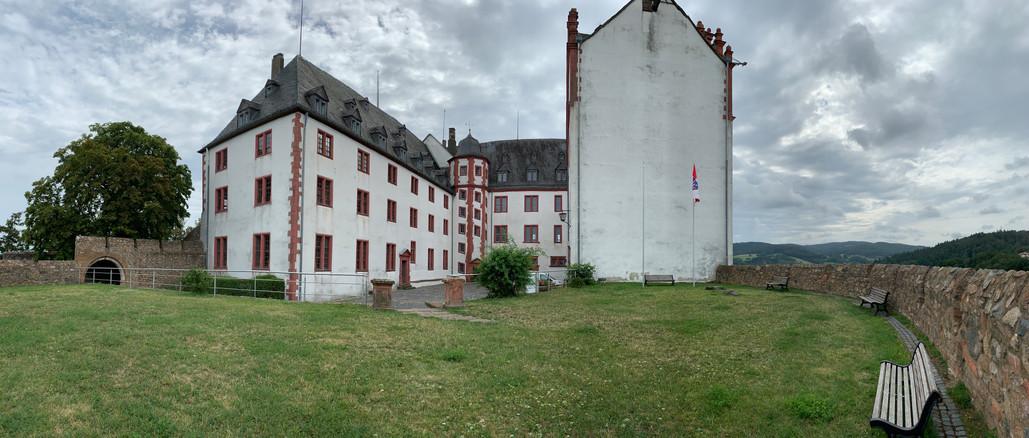 Schloss Lichtenberg i.Odw.
