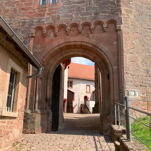 Burg Breuberg (i.Odw.)