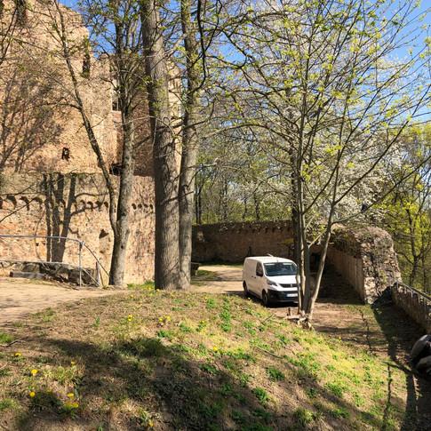 Auerbacher Schloss (Bensheim)