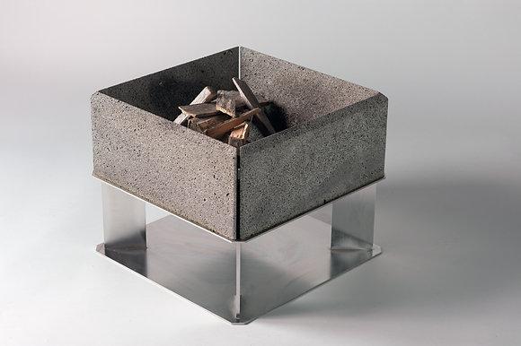 """Feuerstelle """"fuoco sasso"""""""