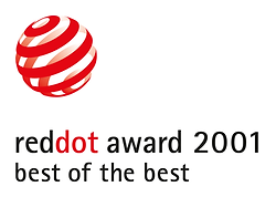 reddot award - Freymadl