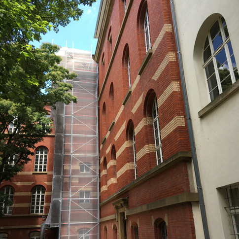 TU-Darmstadt S1/03 Altes Hauptgebäude