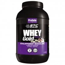 Whey Gold Protein- 2,25kg