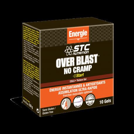 Over Blast No Cramp- la dosette de 25g