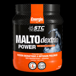 Malto Power- Pot 500g avec cuillière doseuse