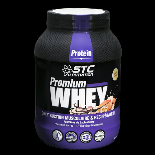 Whey Pure Premium Protein-2.25kg