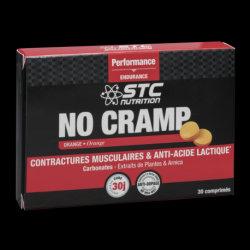 No Cramp- 30 comprimés à croquer (orange)