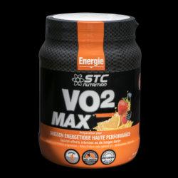 VO2Max-Pot de 525g avec cuillère doseuse