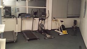 Salle cardio IMS Troyes