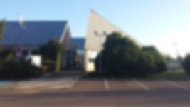 IMS, Institut de Médecine du Sport de Troyes